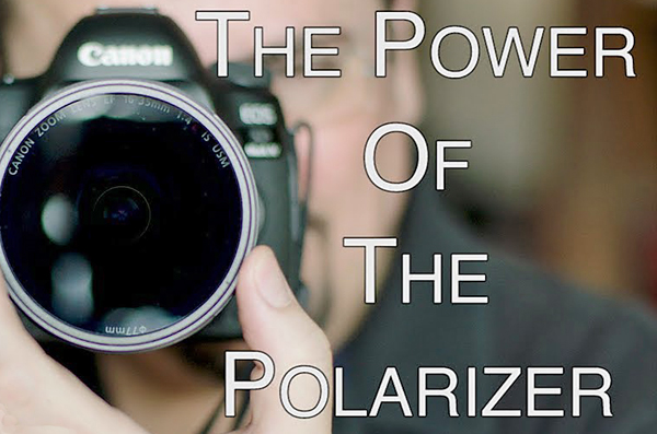A Polarizing Filter Can Make a HUGE Difference in Your Photos: See How in Just 2 Minutes (VIDEO)