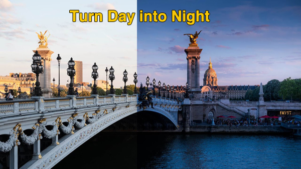 Transform Daylight Photos Into Striking Night Scenes with This Simple Lightroom Technique (VIDEO)