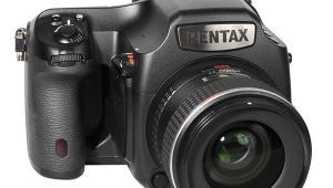 New Pentax 67II Medium Format Camera Review | Shutterbug
