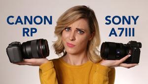 Sony A7 III vs Sony A7R III: Real-World Camera Comparison (VIDEO