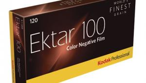 Vuescan best option for medium format ektar 100