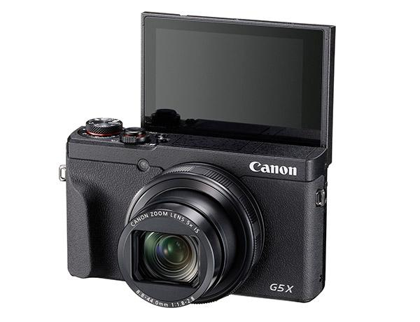 Pocket Power: Canon Launches PowerShot G7 X III & G5 X Mark II Compact Cameras