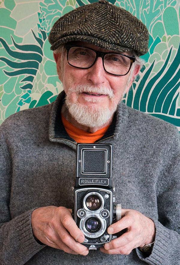 My 3 Favorite Vintage Cameras: Why Shooting with Analog Classics Is So Much Fun!