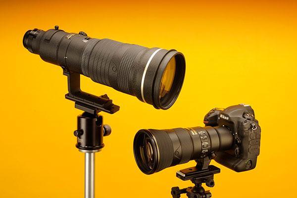 Nikon AF-S Nikkor 500mm f/5.6E PF ED VR Lens Review