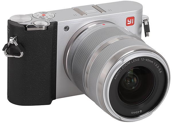 Yi M1 Mirrorless Camera Review | Shutterbug