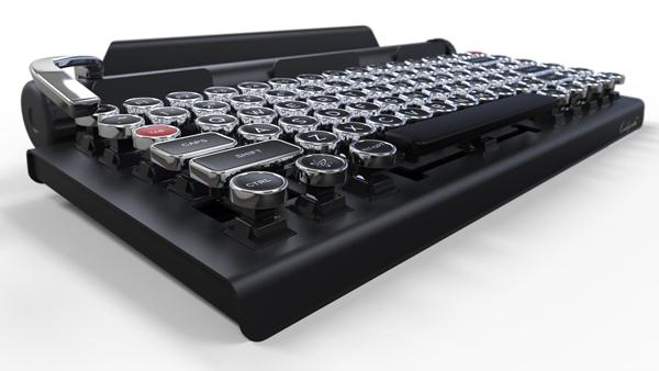 Here S A Unique Wireless Keyboard For Computers Ipads Or Android Tablets Shutterbug