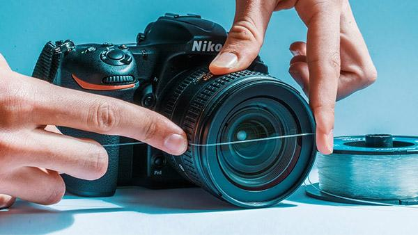 Watch These 10 Cool Camera Hacks in 100 Seconds (VIDEO)