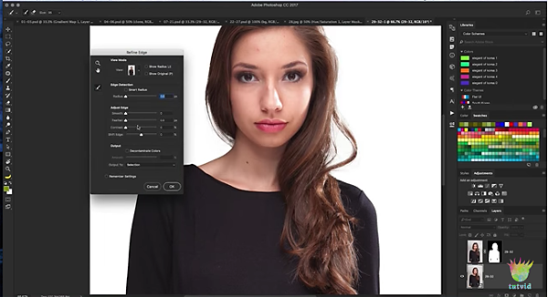 Spend 30 Minutes and Learn How to Use 30 of Photoshop's Most Important Features (VIDEO)
