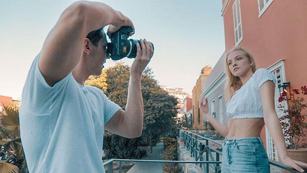 3 Photographers Shoot the Same Model & Compare Results (Another Take on This Popular Challenge)