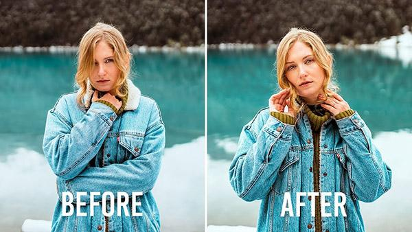 3 Simple Posing Hacks that Will Help You Shoot Better Portraits (VIDEO)