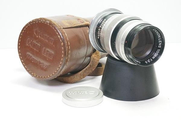 Our Top 10 Vintage Lenses to Use on Digital Cameras