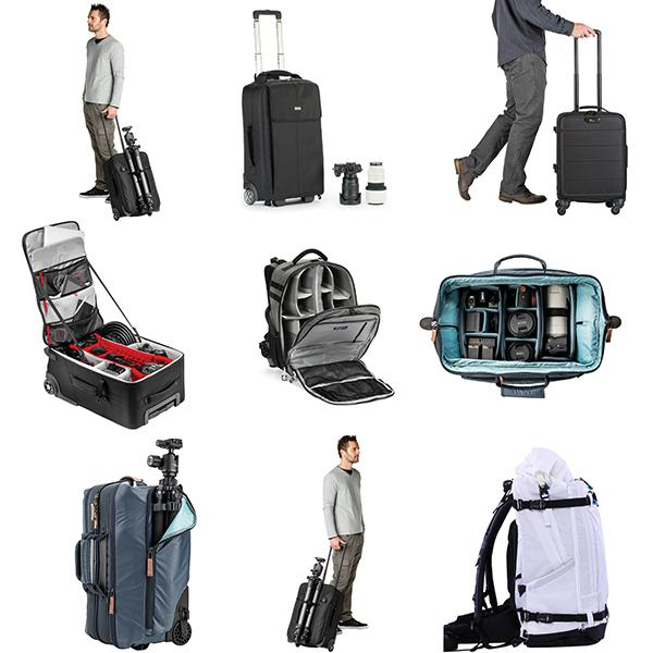 sale retailer great look multiple colors The Best Carry-on Camera Bags: Here Are 6 to Fly With | Shutterbug