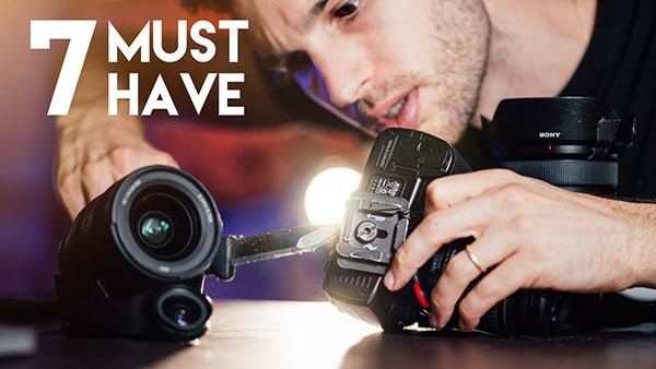 7 Cheap Must-Have Photo Accessories that Could Change Your (Shooting) Life