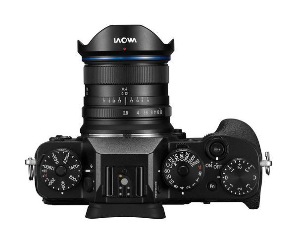 Venus Optics Laowa 9mm f/2.8 Zero-D Lens for Fujifilm X Review