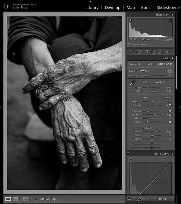 Adobe Releases Lightroom Update with New Texture Tool, Home View