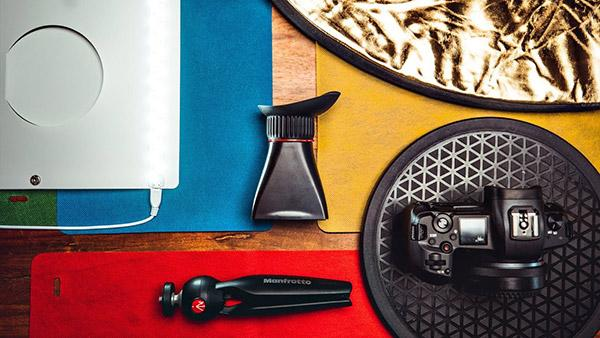 5 Must-Have Photo Accessories Under $50, According to Peter McKinnon