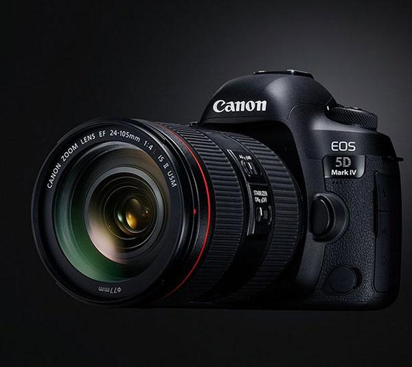 These Are the Most Popular Cameras & Lenses of 2018, According to Hot Gear List from LensRentals