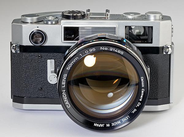 Our 10 Favorite Film Cameras of All Time | Shutterbug