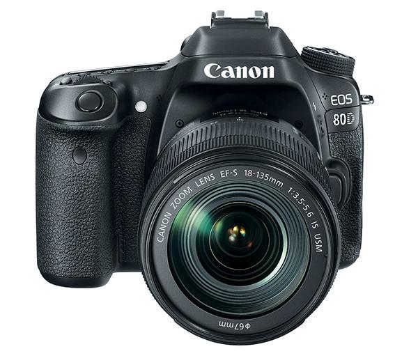 Canon EOS 80D DSLR Review   Shutterbug
