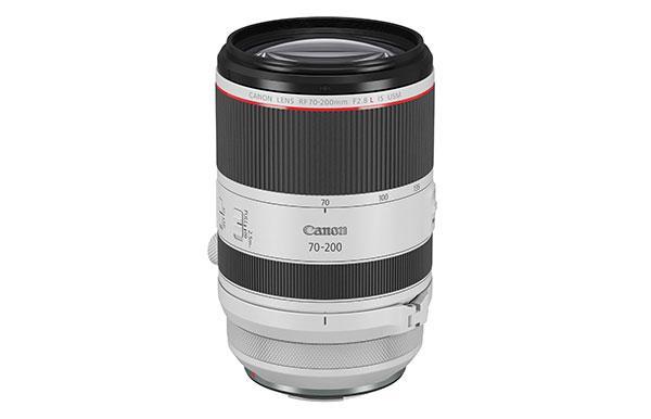 Canon Announces Development of 6 New RF Lenses for R-Series Full Frame Mirrorless Cameras