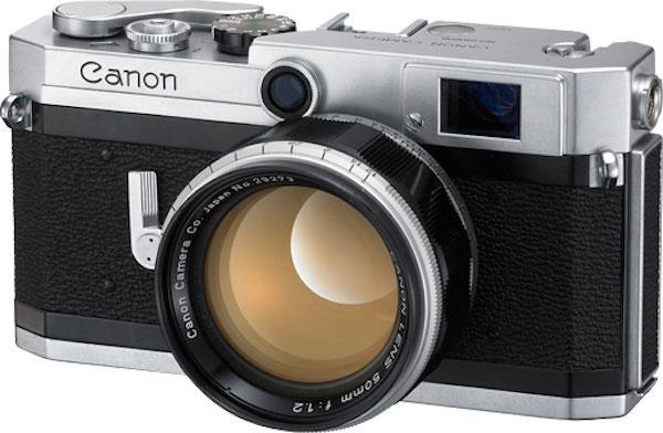 8 Great Vintage Street Photography Cameras (Classic Film Models)
