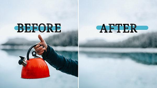 Here's How to Remove ANYTHING from an Image with Photoshop's Updated Content-Aware Fill Tool (VIDEO)