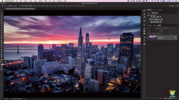 How to Use One of the Most Important & Most Powerful Tools in Photoshop: Curves (VIDEO)