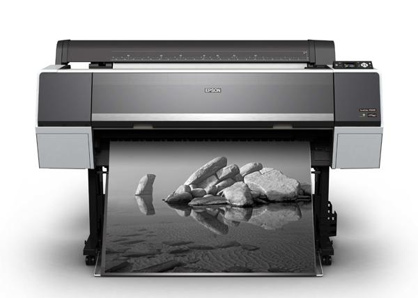 Epson Unveils New Line-up of Professional Large-Format Photo