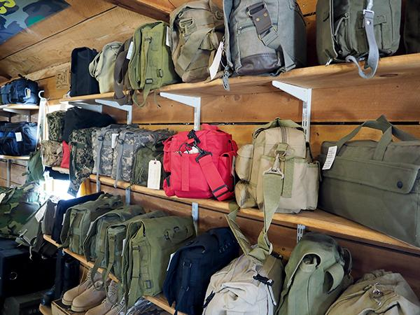 The Prevaricator's History of Camera Bags — and How to Choose a Bag