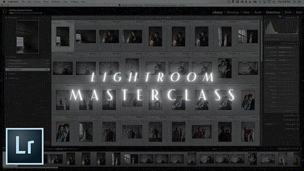 Photography Basics: Learn Lightroom for Free in This Masterclass Tutorial (VIDEO)
