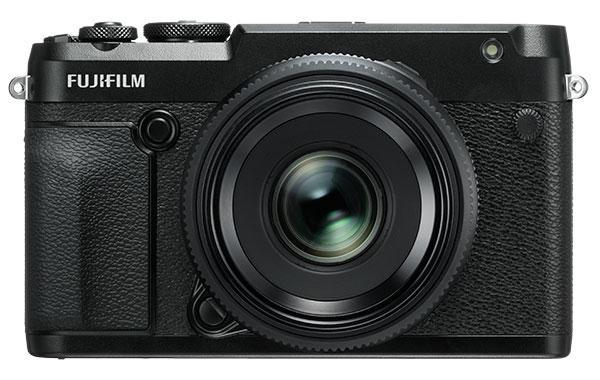 Fujifilm Announces 51.4MP GFX 50R Medium Format Camera in Compact, Rangefinder-Style Body
