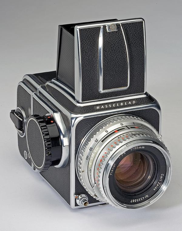 10 More of the Greatest Cameras of All Time