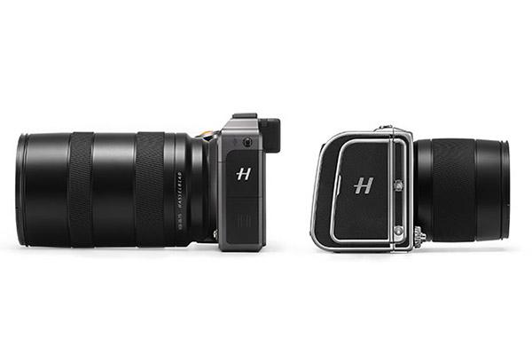 Hasselblad Intros X1D II 50C Camera & XCD 35-75 Lens & Reveals Details on CFV II 50C Digital Back & 907X Camera Body