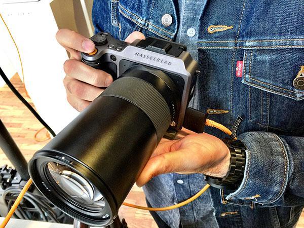 Medium Format Camera Reviews | Shutterbug