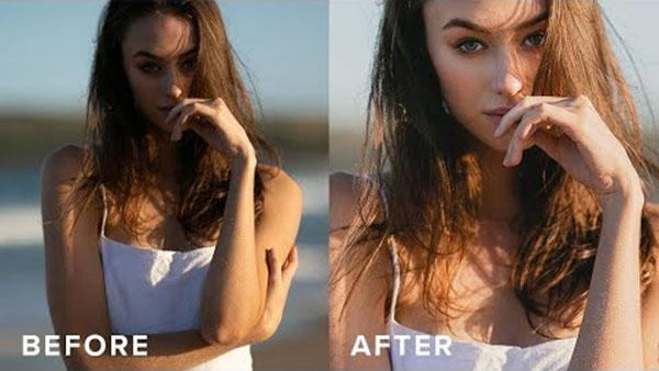 Here's an Easy Way to Fix Harsh Lighting and Shadows in Lightroom (VIDEO)