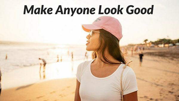 7 Tips on How to Make Anyone Look Good in Photos (VIDEO)