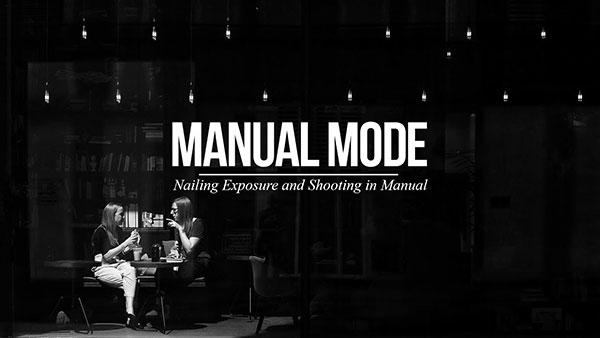 This Is How to Consistently Get the Right Exposure Using Manual Mode on Your Camera (VIDEO)