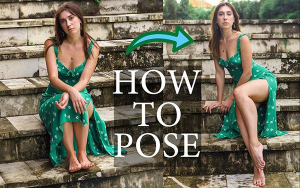 Watch These Great Tips on How to Pose People Who Are Not Models (VIDEO)