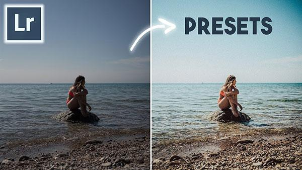 How to Make and Save Your Own Presets in Lightroom (VIDEO)