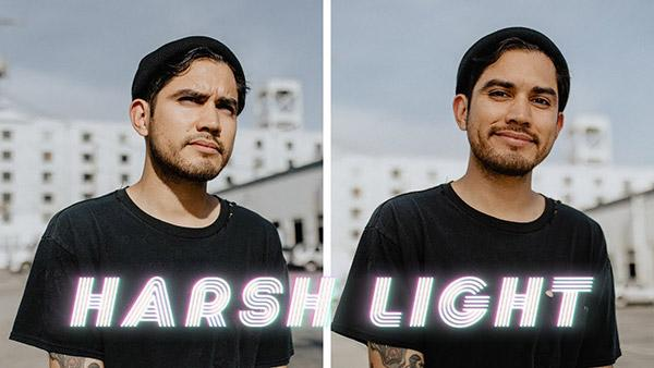 How to Take Great Portraits in Bad Light: 9 Tips (VIDEO)