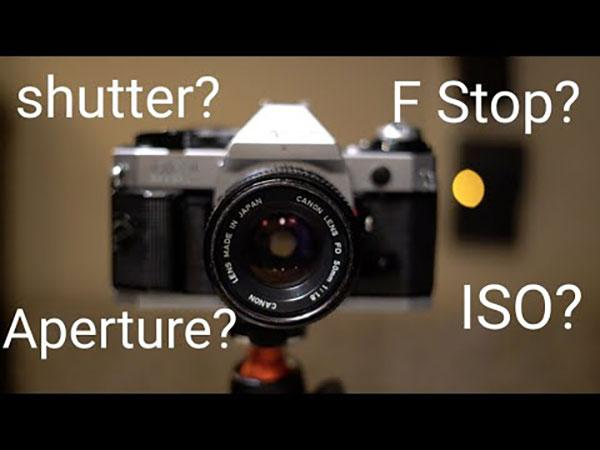 Photography Basics: How to Use Your Camera's Manual Mode (VIDEO)