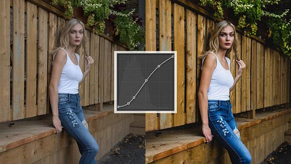 Here Are Some Easy Tips on How to Use the Important Tone Curve Tool in Lightroom (VIDEO)