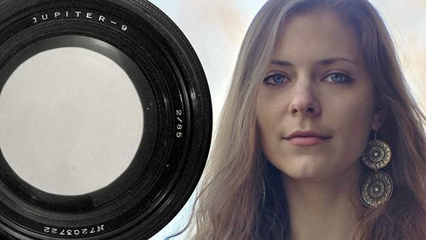 Weird Lens Guru Reviews the Russian-Made Jupiter-9 85mm F/2 & the