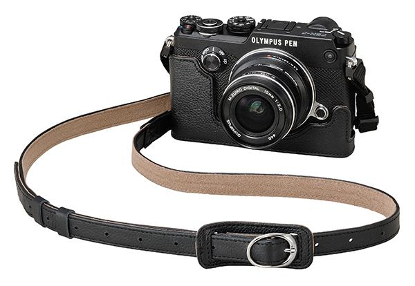 Olympus Pen-F Mirrorless Camera First Look Review (Full