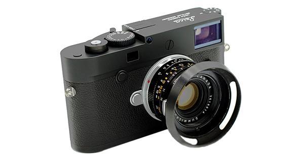 Leica M10-D Camera Review | Shutterbug