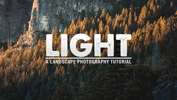 These Are the 4 Types of Light that Make or Break a Landscape Photo (VIDEO)