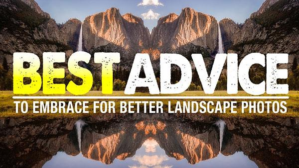 Here S Some Great Landscape Photography Advice For Beginners