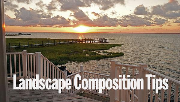 Try This Simple Composition Tip to Make Your Landscape Photos More Dynamic (Shutterbug Video)