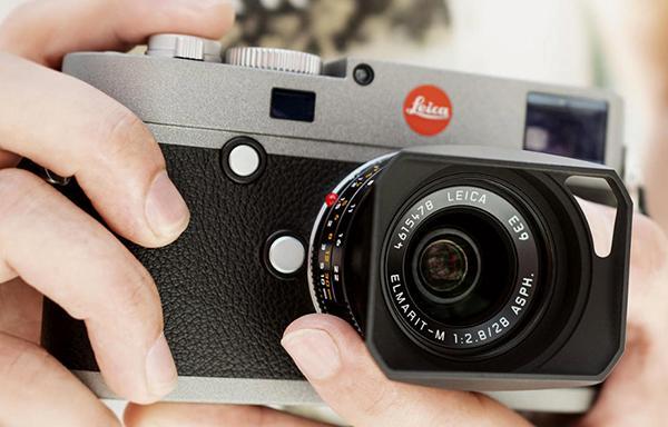 Leica M-E (Typ 240) Full-Frame Digital Rangefinder Camera Review