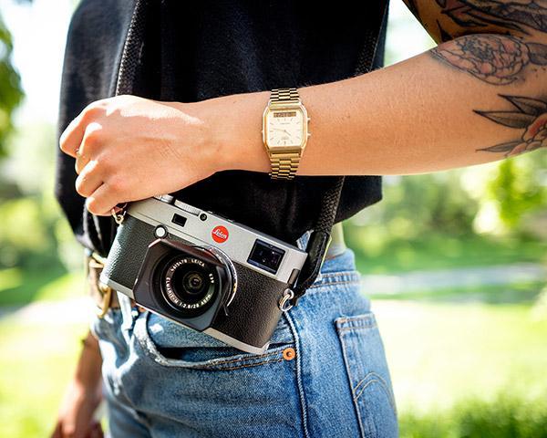 "Leica Intros ""Entry-Level"" Digital Rangefinder: the Leica M-E (Typ 240) for $3995"
